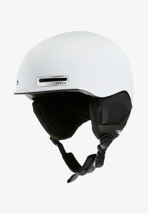 MAZE  - Helm - matte white