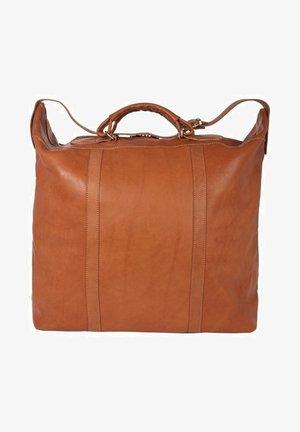 GRANDE - Tote bag - hellbraun