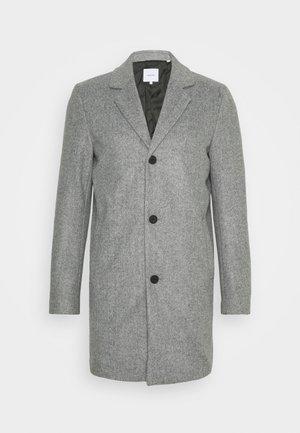 JJLIAM - Wollmantel/klassischer Mantel - medium grey melange