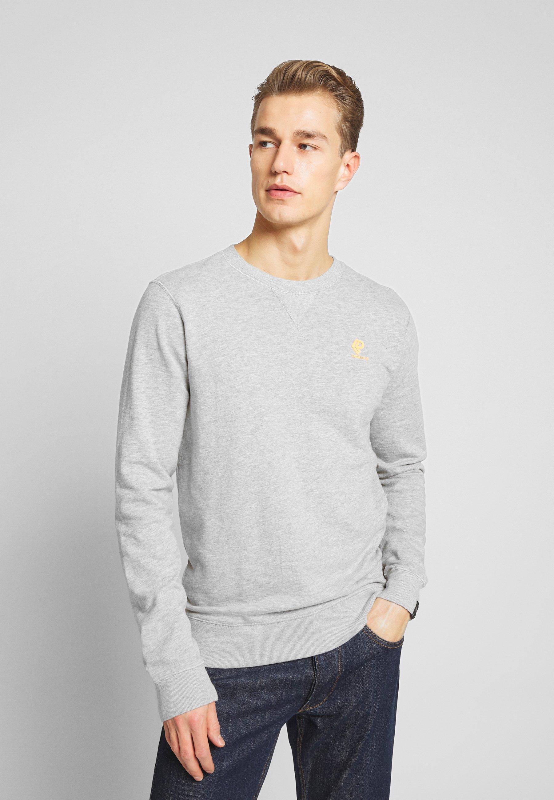Homme Sweatshirt - light grey