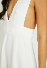 YAS - YASKATE ANCLE DRESS  - Occasion wear - star white - 6