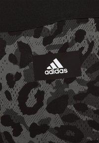 adidas Performance - Medias - grey four - 6
