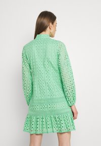 Lace & Beads - CARISSA DRESS - Cocktail dress / Party dress - green - 2