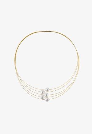 KETTE FLORERE - Necklace - goldfarben