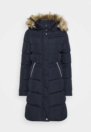 Zimní kabát - night sky blue
