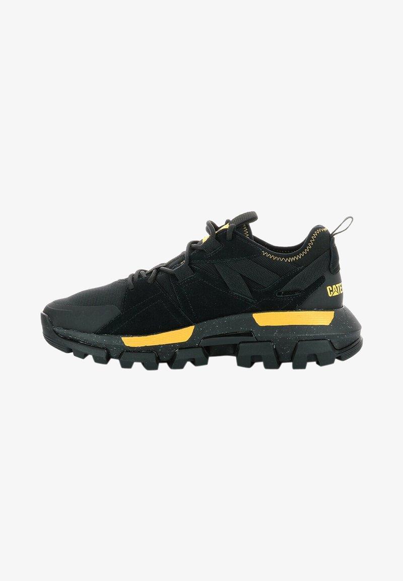 Caterpillar - Sneakersy niskie - noir