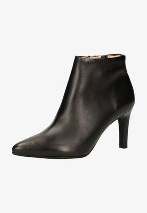 Ankle boots - schwarz 153