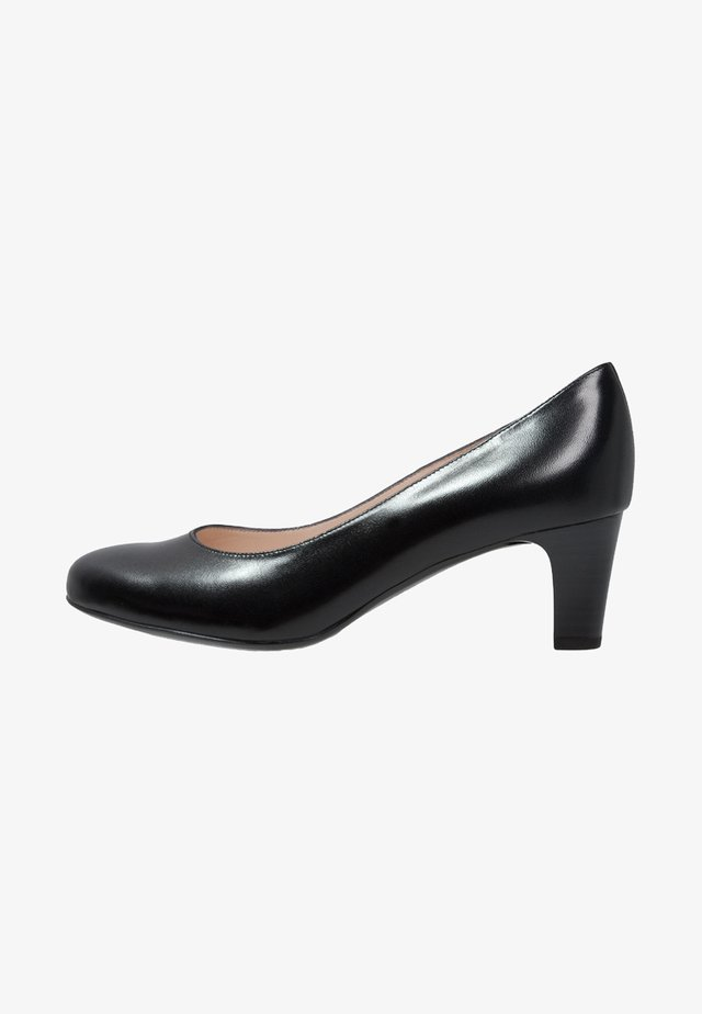 NIKA - Klassiske pumps - black