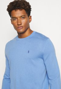 Polo Ralph Lauren Golf - LONG SLEEVE - Jumper - fall blue - 4
