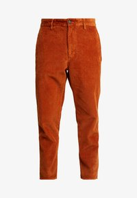 Tiger of Sweden Jeans - BRYN - Trousers - desert clay - 4