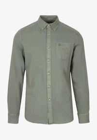 Scalpers - Skjorta - khaki - 4
