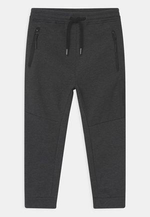 ICEPEAK LOCHES UNISEX - Pantalon de survêtement - black melange