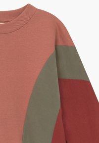 Soft Gallery - GARLY - Sweatshirt - rose dawn - 3