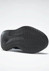Reebok - ENERGEN LITE - Neutral running shoes - black - 4