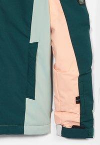 O'Neill - BLAZE JACKET UNISEX - Snowboard jacket - panderosa pine - 2