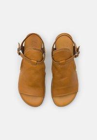 lilimill - Sandals - ocra - 5