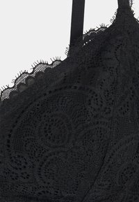 Gilly Hicks - CURVY OVERT EYELASH - Bustier - casual black - 6