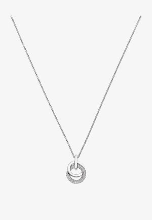 JETTE - Necklace - silber-coloured