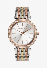 Michael Kors - DARCI - Watch - silver-coloured/gold-coloured/rosegold-coloured - 1