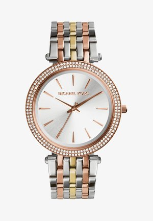 DARCI - Watch - silver-coloured/gold-coloured/rosegold-coloured