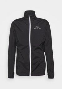 J.LINDEBERG - Training jacket - black - 0