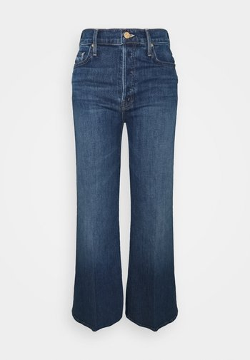 THE TOMCAT ROLLER - Jeans a zampa - nature touch base