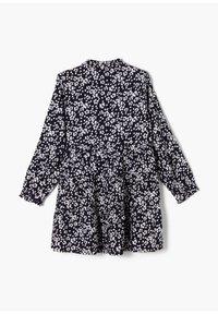 s.Oliver - Shirt dress - navy floral aop - 1