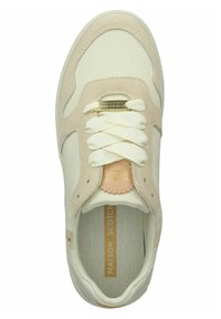 Scotch & Soda - Sneakers laag - off white - 3
