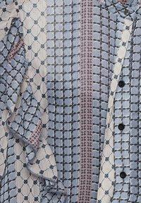 ICHI - IXINA DR - Shirt dress - multi color - 6