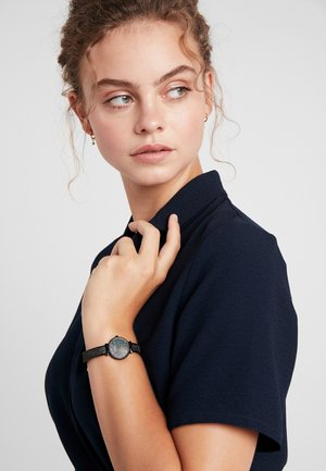 ANNELIE - Watch - black