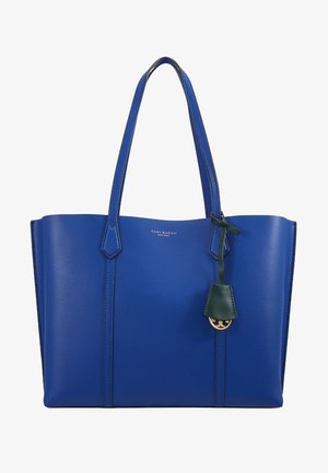 PERRY TRIPLE COMPARTMENT TOTE - Velká kabelka - nautical blue