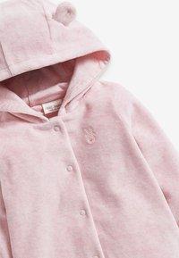 Next - Light jacket - pink - 1