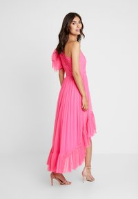 Lace & Beads - ANASTASIA MAXI - Occasion wear - fuschia - 3