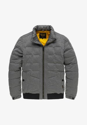 Bomber Jacket - anthracite