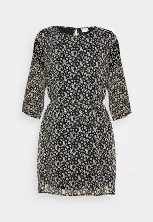 JDYJENNIFER NEW BELT DRESS - Day dress - black