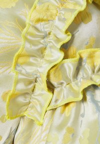 Love Copenhagen - KISA DRESS - Cocktail dress / Party dress - lemon - 2