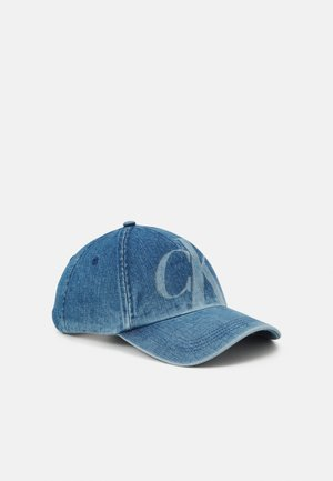 UNISEX - Cappellino - blue denim
