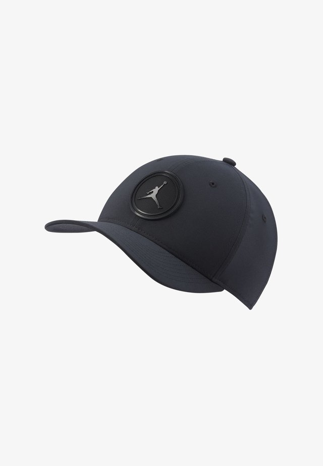 JUMPMAN AIR CLASSIC - Casquette - black/black
