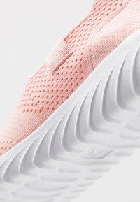 Kappa - CORK - Sports shoes - rosé/white - 5