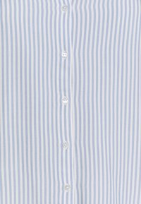 MY TRUE ME TOM TAILOR - Button-down blouse - off white - 2
