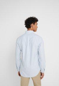 Polo Ralph Lauren - CUSTOM FIT  - Hemd - blue/white - 2