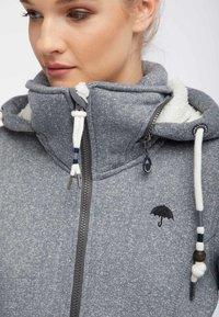 Schmuddelwedda - Light jacket - mottled grey - 3
