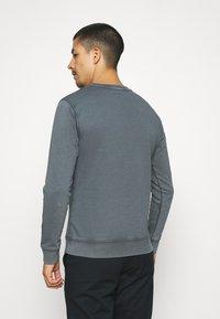 Replay - Sweatshirt - smoke grey - 2
