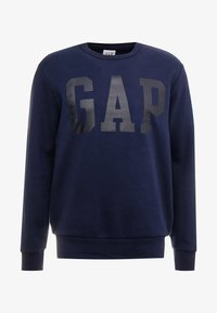 GAP - CREW - Sweatshirt - tapestry navy - 3
