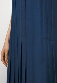 Paul Smith - WOMENS DRESS - Day dress - petrol - 5