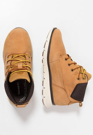 KILLINGTON CHUKKA - Botines con cordones - wheat