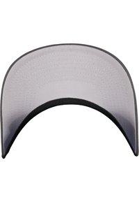 Flexfit - Cap - charcoal - 4