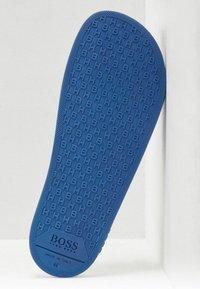 BOSS - BAY_SLID - Pool slides - blue - 4