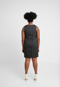 Vero Moda Curve - Day dress - black - 3
