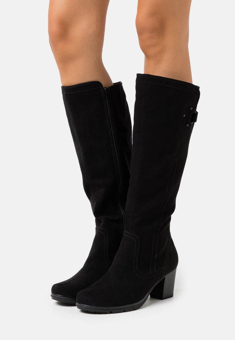 Jana - Boots - black